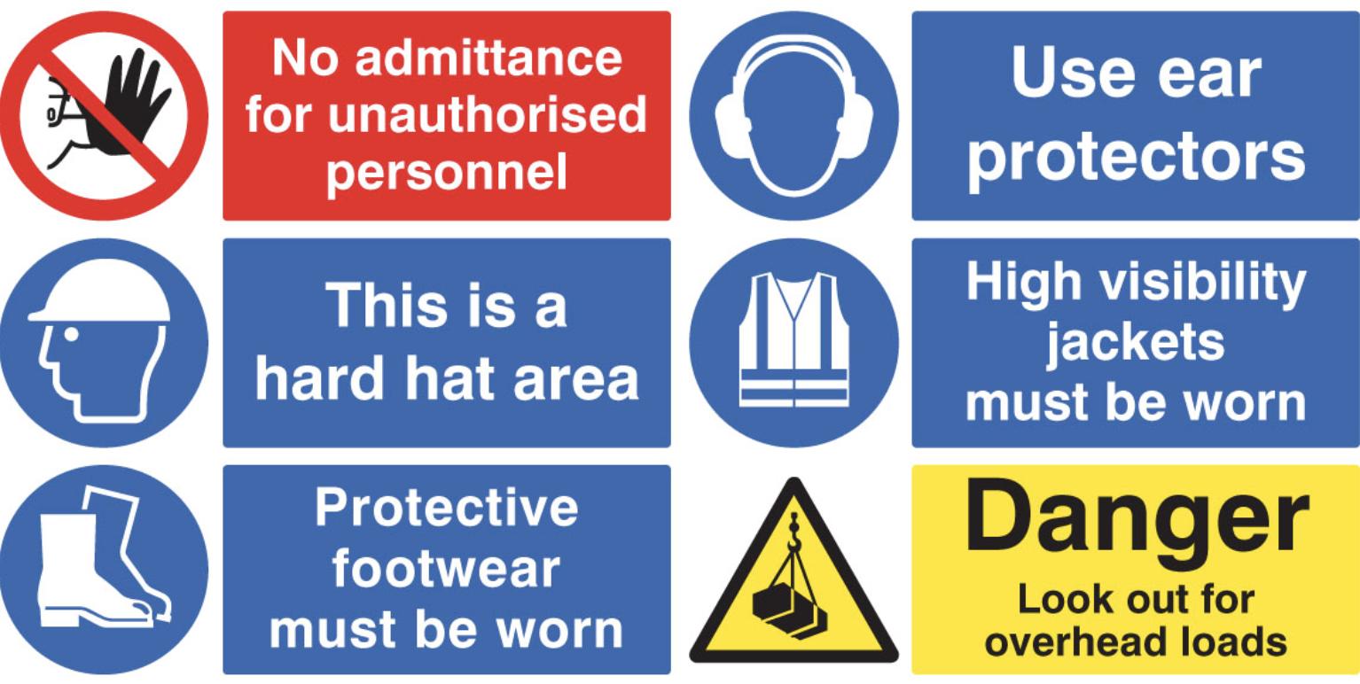 Campagna 2018-19: salute e sicurezza negli ambienti di lavoro in presenza di sostanze pericolose.