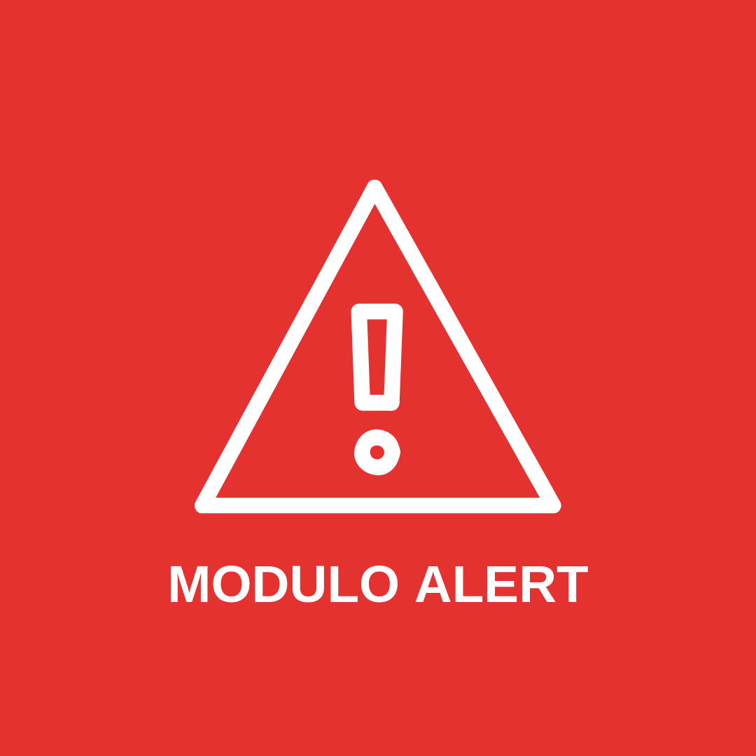 Modulo Alert – Segnalaci i rischi della tua azienda